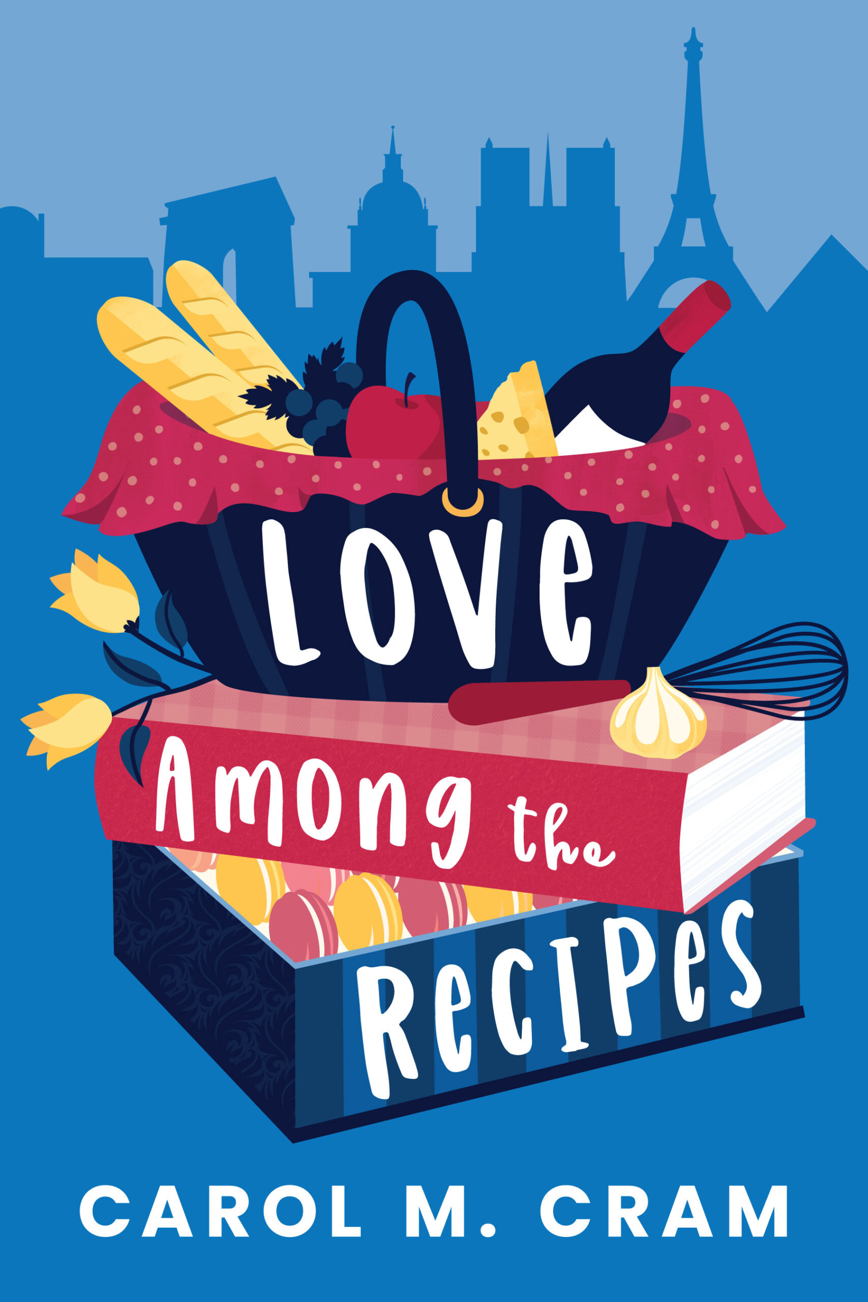 Cover_LoveAmongtheRecipes_EBook